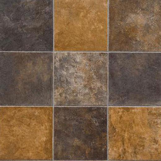 Tarkett Fiber Floors Easg Living - Chicago Mustang Vinyl Flooring