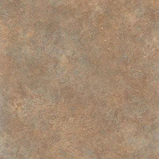 Tarkett Fiber Floors Easy Living - Grind Path Rodeo Tan Vinyl Flooring