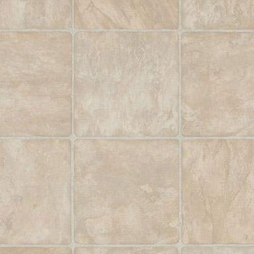 Tarkett Fiber Floors Fresh Start - Timing Blush Vinyi Flooring