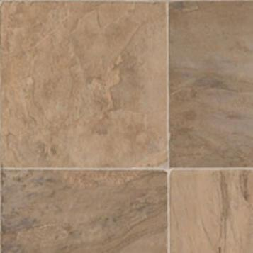 Tarkett Fiber Floors Lifetime - Gorge Slate Taupe Vinyl Flooring