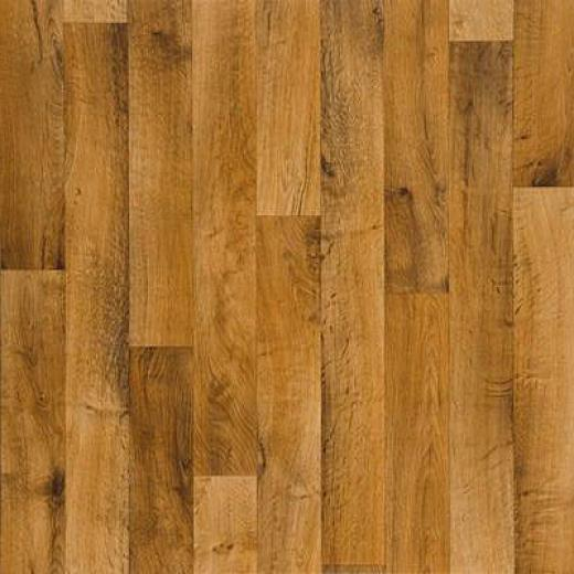 Tarkett Infinity - French Oak Baked Earth Vinyl Flooring