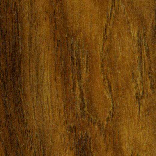 Tarkett New Frontiers Patina Teak oGlden Laminate Flooring
