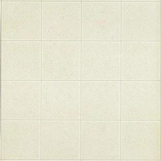 Tarkett Preference Plus Nt - Tim Squares 6 Nebulosity White Vinyl Flooring