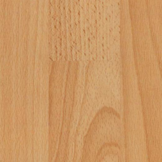 Tarkett Scenic Beech 3 Strip M3dium Laminate Flooring