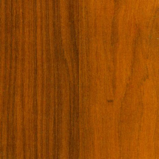 Tarkett Scenic Plus Honey Cherry Laminate Flooring