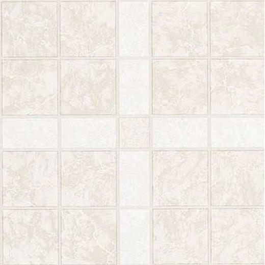 Tarkett Style Brite - Laurethian Iii 12 Ecru Vinyl Flooring
