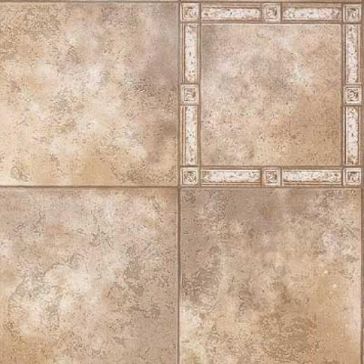 Tarkett Style Brite Nt - Taramina 6 Canyon Clay Vinyl Flooring