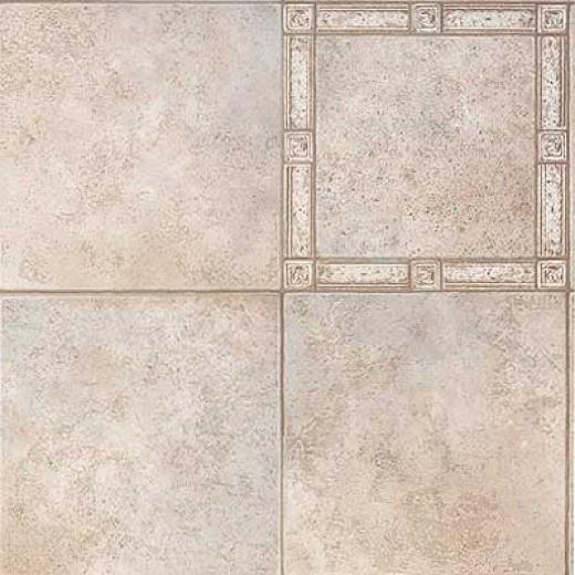 Tarkett Style Brite Nt - Taramina 12 Soft Stone Vinyl Flooring