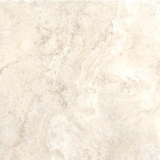 Tesoro Claswico Siema 6.5 X 6.5 Ivory Tile & Stone