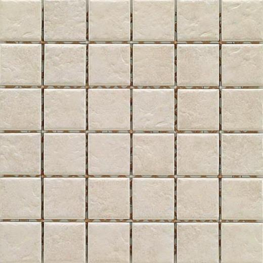 Tesoro Colorado Inlaid Beige Tile & Stone