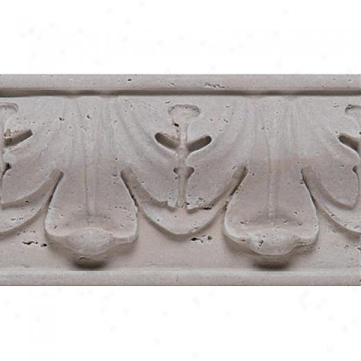 Tesoro Ficus Listello Antique Tile & Stone