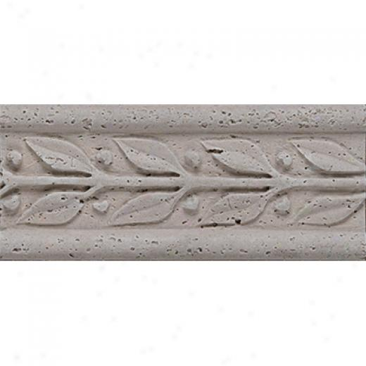 Tesoro Foglia Listello Antique Tile & Stone