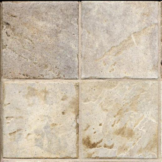Tesoro Kristal Slate White Tile & Stone
