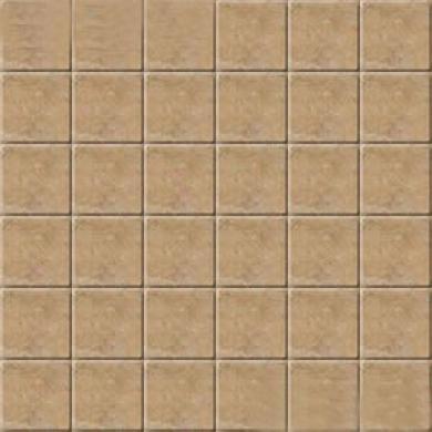 Tesoro Nautilus Mosaic Gold Tile & Stone
