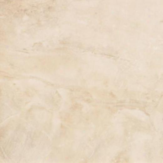 Tesoro Painted Desert 13 X 13 Avorio Tile & Grave~