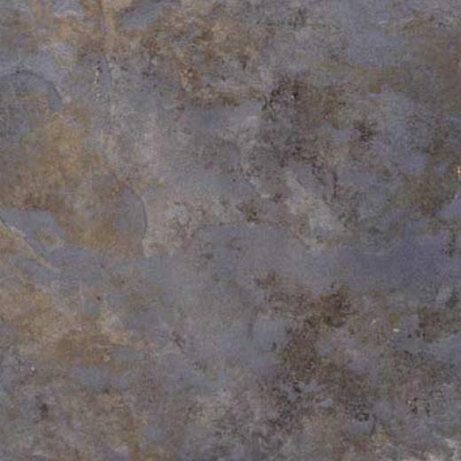 Tesoro Pietra Natural 18 X 18 African Blue Tile & Stone