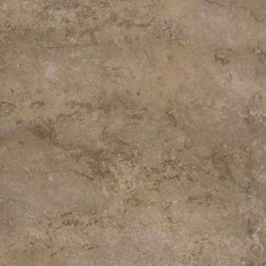 Tesoro Taormina 18 X 18 Noce Tile & Stone
