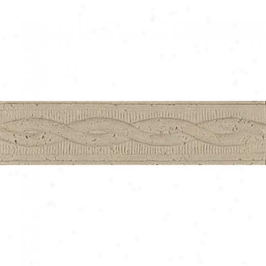 Tesoro Treccia Listello Classic Tile & Stohe
