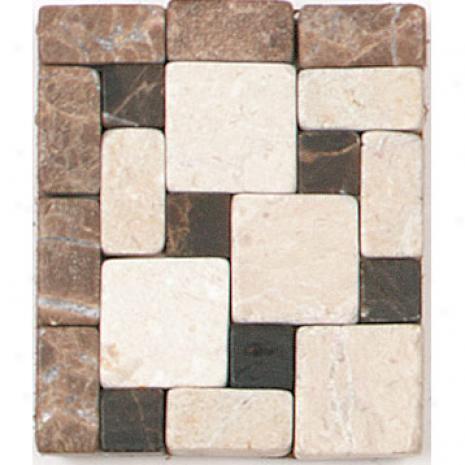Tesoro Venezia Listello Noce Tile & Stone