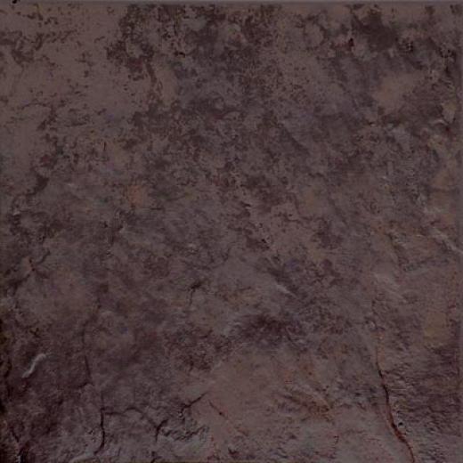 Tesoro Volcano 13 X13 Nero Tile & Stone