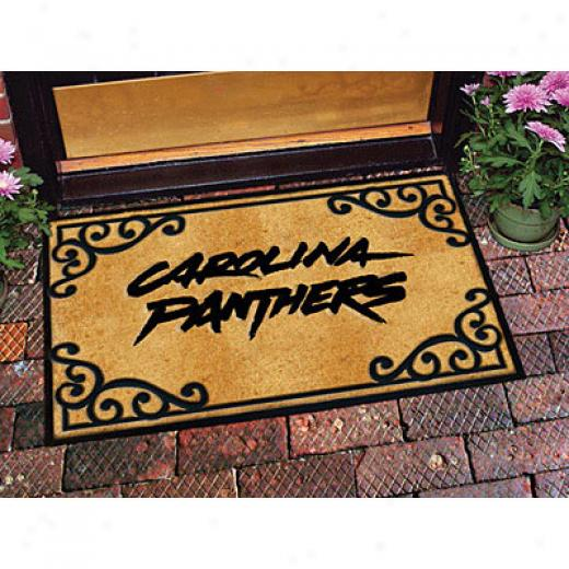 The Recollection Company Carolina Panthers Carolina Panthers Area Rugs