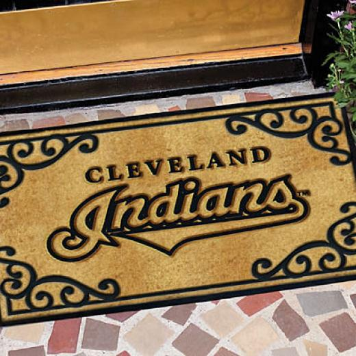 The Memory Company Cleveland Indians Cleveland Indiqns Area Rugs