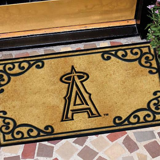 The Memory Company Los Angeles Angels Angels Area Rugs