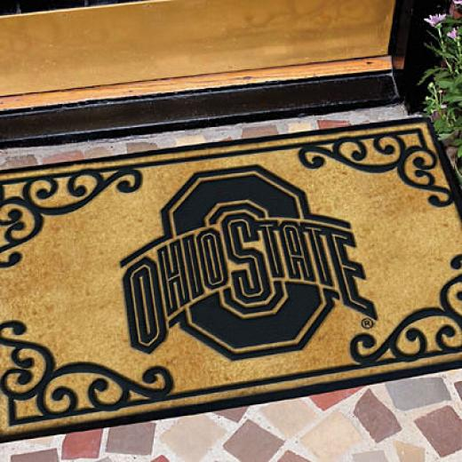 The Memory Compan yOhio State Ohio State Area Rugs