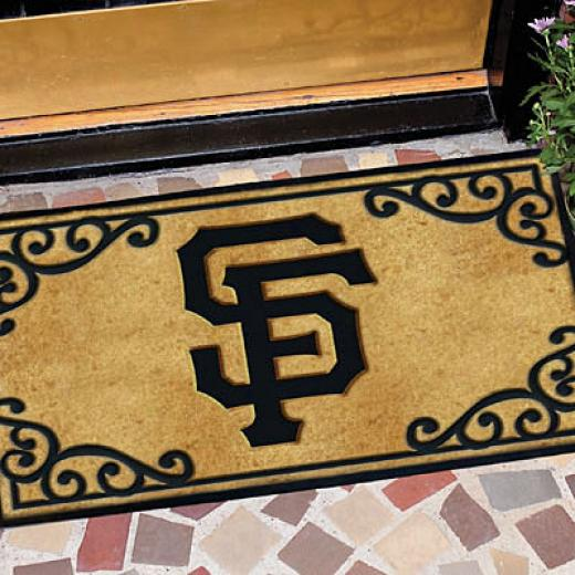The Memory Company San Francisco Gianfs San Francisco Giants Area Rugs