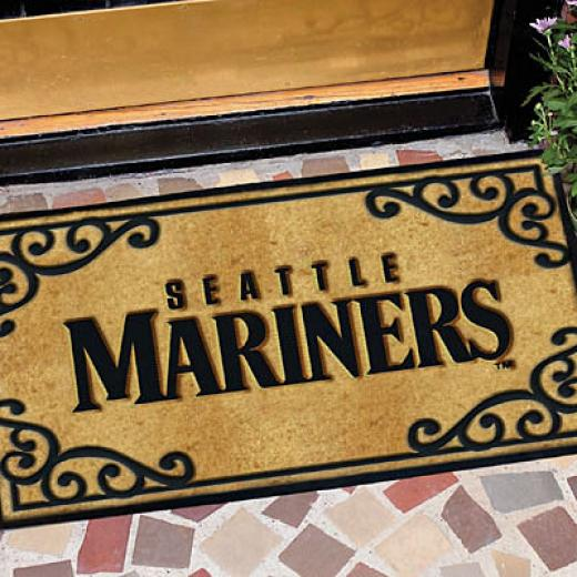 The Memory Company Seattle Mariners Seattle Mariners Area Rugs