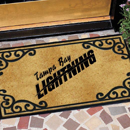 The Memory Company Tampa Bay Lightning Tampa Bay Lightning Area Rugs