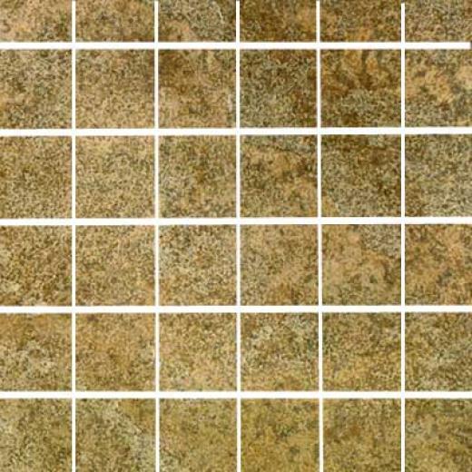 Tilecrest Eddie Mosaic Beige Tile & Stone