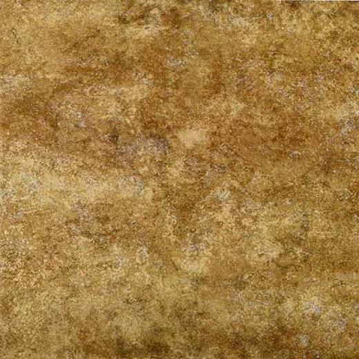 Tilecrest Jennifer 13 X 13 Noce Tile & Stone