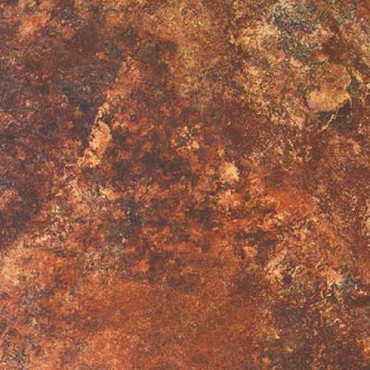 Tilecrest Jocelyn 6 1/2 X 6 1/2 Rosso Tile & Stone