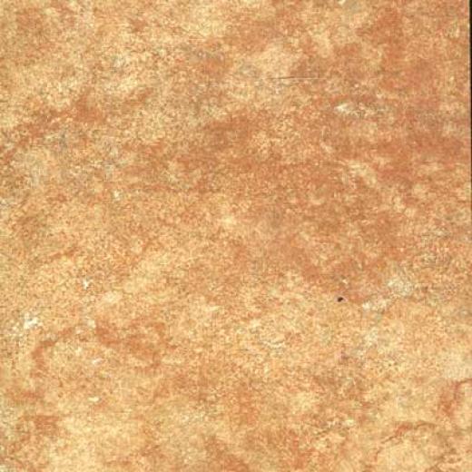 Tilecrest Mountain 13 X 13 Rosso Tile & Stone