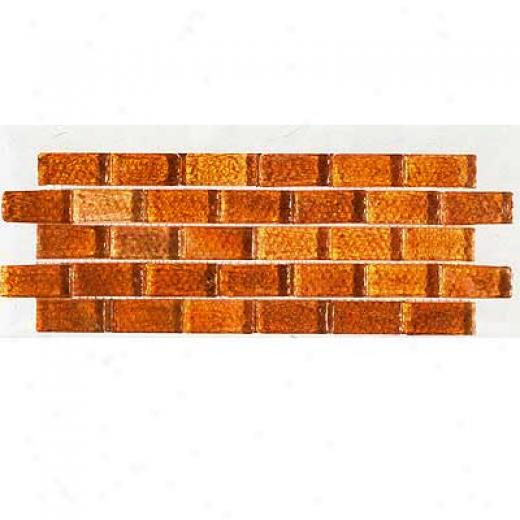 Tilecrest Transparent Series Mosaic Tan Tile & Stone