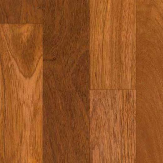 Ttb Flooring Comlany Natures Charm Engineered 3 1/4 Brazilian Cherry 4mm Hardwood Flooring