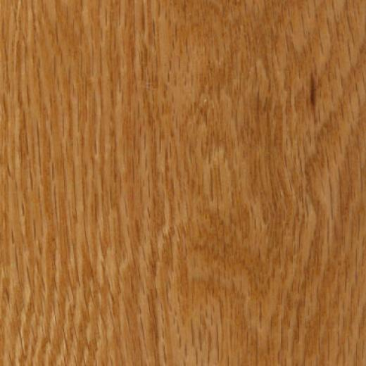 Ua Floors Grecian Red Oak Natural Hardwood Flooring