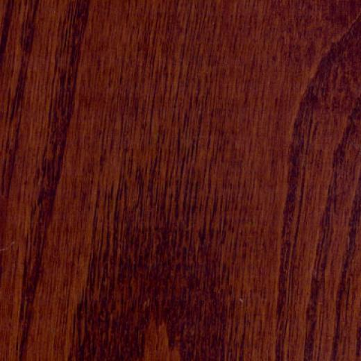 Ua Fioors Grecian Red Oak Gunstock Hardwood Flooring