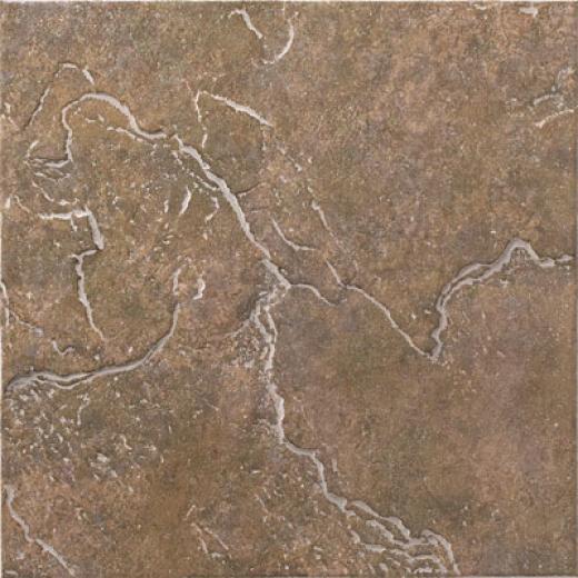 United States Ceramic Tile Avalon 16 X 16 Malachite Tile & Stone