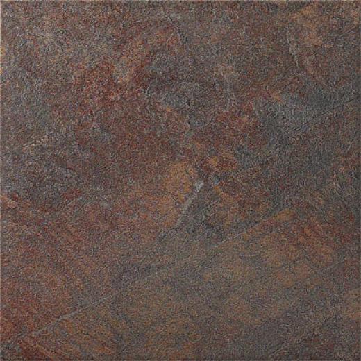 United States Ceramic Tile Stratford 12 X 12 Graphite Tile & Stone