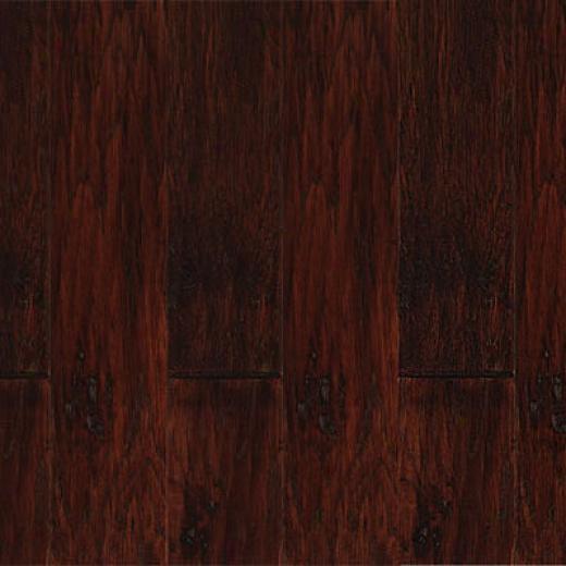Versini Salerno Wide 4 Hickory Buckeye Hardwood Flooring