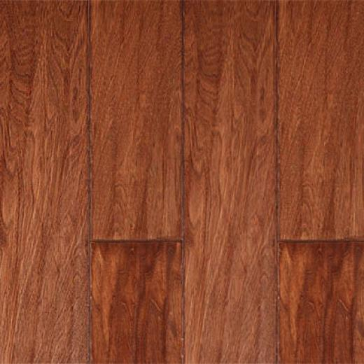 Versii Toscana Wide 6 Asian Walnut Fireside Hardwood Fooring