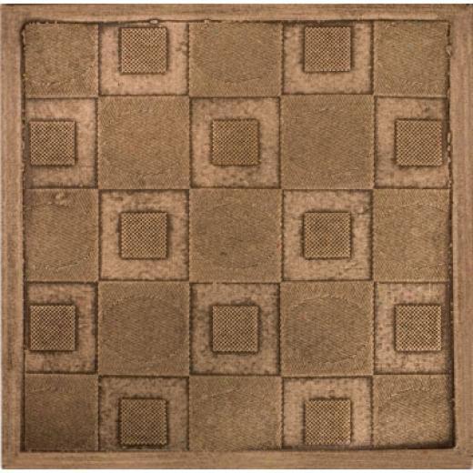 Vicati Metalica Copper Pop Tile & Stone