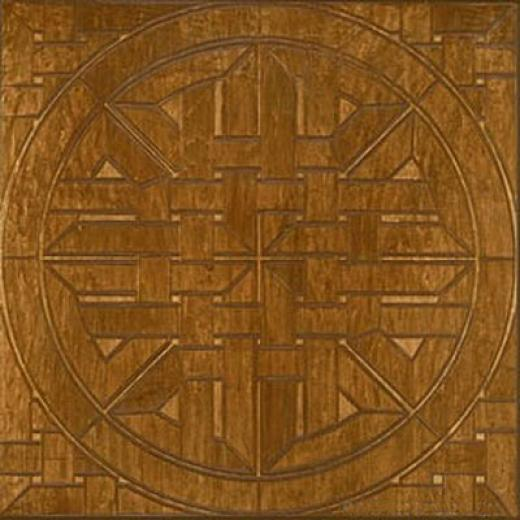 Virginia Vintage Celtic Kno5 Msdallion Celtic Knot Balmoral Hardwood Flooring