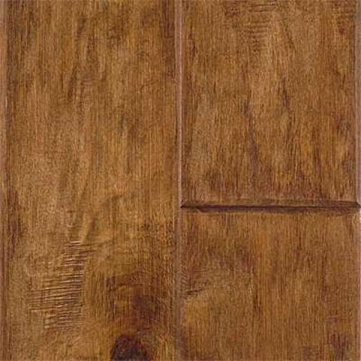 Virginia Vintage Handscraped Engineered Inheritance Hardwood Flooring