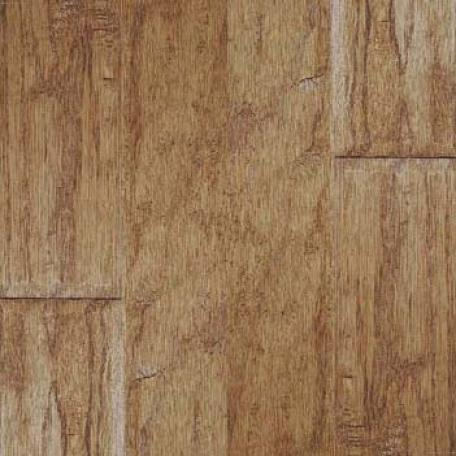 Virginia Vintage Vintage Random Breadth Powderhorn Hardwood Flooring