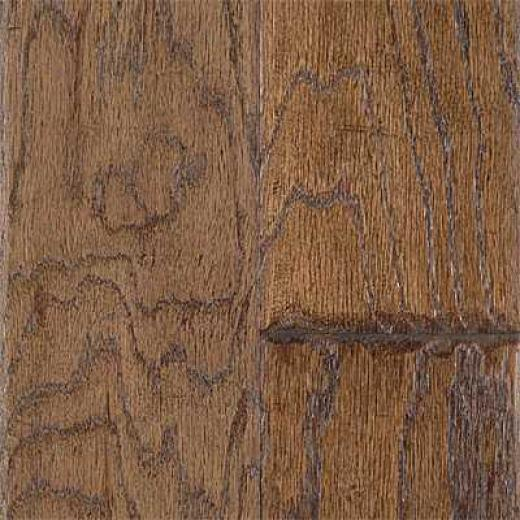 Virginia Vintage Vintage Tobacco Hardwood Flooring