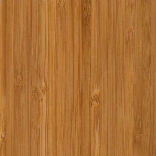 Wfi Bamboo Solid Vertical Carbonized Bamboo Floorig