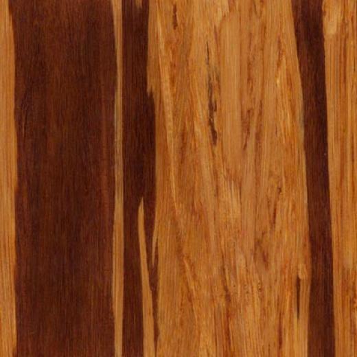 Wfi Bamboo Strand Woven 3/8 iTgerwood Bamboo Flooring
